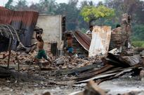 West voices growing concern at Myanmar's handling of crisis: sources