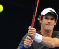 Murray bows out, Nadal advances