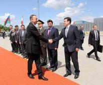 President Ilham Aliyev completes official visit to Austria -PHOTO