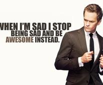 Neil Patrick Harris turns 43: 10 awesome Barney Stinson quotes