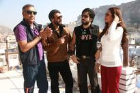 Who left from the shoot of Ajay Devgn and Emraan Hashmi's BAADSHAHO? Find out - News