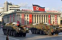 North Korea's missile launches aimed at reinforcing Kim's reign