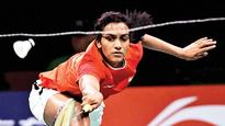 PV Sindhu advances to quarterfinals of Swiss Open