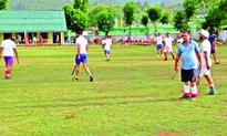 Pritpal Singh Memorial Hockey Tournament;Seven Star, Nowshera Club win ties