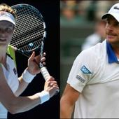 Kim Clijsters, Roddick headline Tennis Hall of Fame nominations