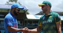 India to play South Africa in 2019 World Cup opener