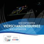 INTERSPORT erneut Hauptsponsor der Vierschanzentournee