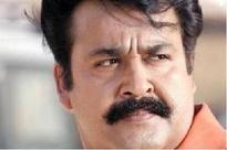 Mohanlal wraps up filming his Telugu movie