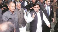 Uttar Pradesh: CM Akhilesh Yadav's much-hyped rath yatra takes a back seat