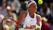 Wimbledon 2016: Former champ Petra Kvitova crashes out to Ekaterina Makarova