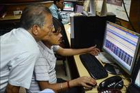 Sensex, Nifty extend gains on crude rally; correction seen ahead