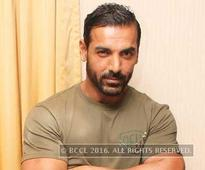 John Abraham: Like Matt Damon has Bourne and Stallone has Rambo, I have Force