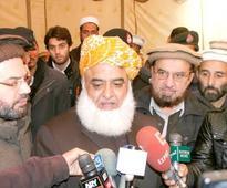 PIMS begins probe into controversial Maulana Fazl video