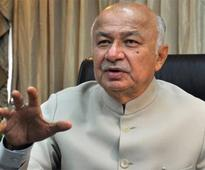 Kargil happend when Vajpayee went to Pakistan,Pathankot when Modi went,says Shinde