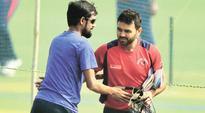 Wriddhiman Saha vs Parthiv Patel: Battle of the big gloves