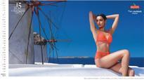 Kingfisher's Bikini Calendar 2017: It's hotter and raunchier than ever