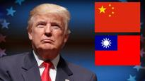 China's foreign minister reacts to Trump's call with Taiwanese president