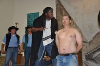 Shakespeare releases the creativity in souls of inmates