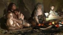Were stone tools used by human ancestors as early as 250,000 years ago?