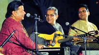Musical night: Pandit Motiram Pandit Maniram Sangeet Samaroh 2016