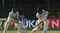 #INDvNZ: Good partnership, scoring at decent rate are New Zealand's focus