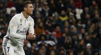 Cristiano Ronaldo will always be criticised, says Zinedine Zidane