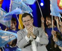 Spain stages repeat election in shadow of Brexit crisis