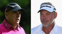 'It was my fault' - Darren Clarke apologises to Paul McGinley after five-year Ryder Cup feud