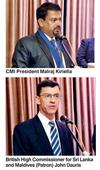 Management and politics to the fore at CMI AGM