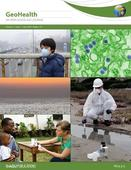 American Geophysical Union Partners with Wiley to Take On New Geohealth Initiative