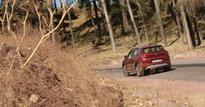 2016 Hyundai Tucson Review: First Drive