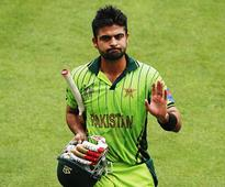 Ahmed Shehzad, Umar Akmal ignored for Pakistan skill camp ahead of England tour