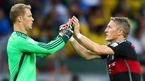 Bastian Schweinsteiger situation hard to understand - Manuel Neuer
