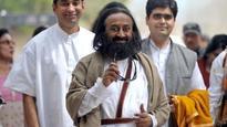 Spiritual guru Ravi Shankar says brokering peace with ULFA chief