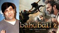 Kiku Sharda's watched 'Baahubali 2' and he can't get enough of it!
