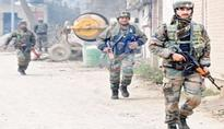 Attack Plan on Army Camp Busted Up : 6 Terrorists Arrested