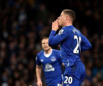 Everton FC: Lukaku back to his old self after playing through pain says Martinez