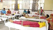 Diarrhoea grips Samana, 20 fresh cases reported
