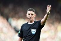 Celtic defeated Rangers but the Betfred Cup semi final was marred by a miserable day for referee Craig Thomson