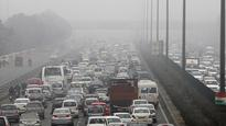 Delhi-Gurgaon Expressway hit by four-hour jam