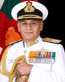 Admiral Sunil Lanba, Chief of Naval Staff on Official Visit to United Arab Emirates (UAE) and Oman