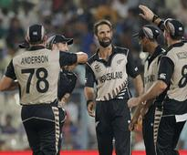 Time to hang up the boots: New Zealand's 2015 World Cup hero Grant Elliott retires from ODIs