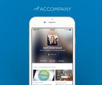 Chief of Staff App Accompany Launches UK Beta