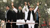 UP Elections 2017: For Junior Yadav, the road show in UP is yet to end