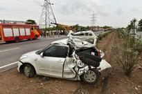 At Least 14 Killed, Several Injured in Gujarat Road Accident