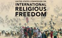 Is the US religious freedom panels 2014-15 report on India to blame for the visa row?