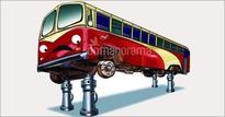As KSRTC bleeds 925 buses battle rust in workshops