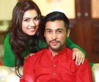 Pakistani pacer Mohammed Amir ties the knot with Narjis in Lahore