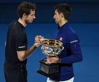 How dominant can Djokovic be?