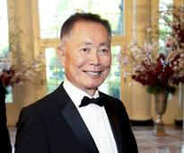 George Takei Reveals Why He Stayed Closeted For So Long